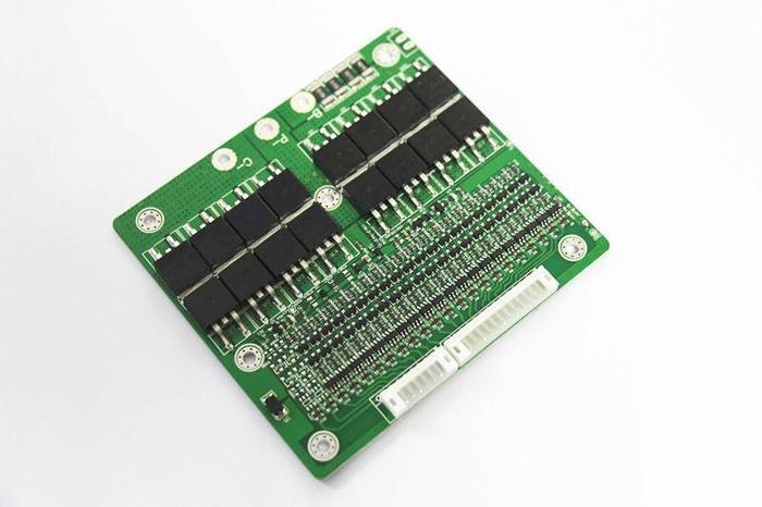 20串60V磷酸铁锂保护板/20串72V锂电池保护板