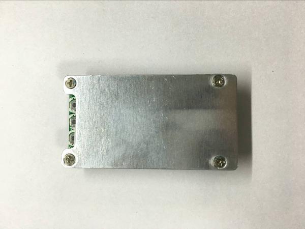 7串24V锂电池保护板