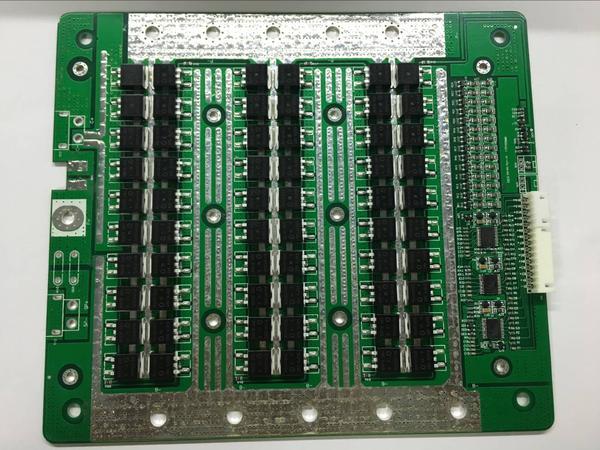 14串48锂电池保护板200A