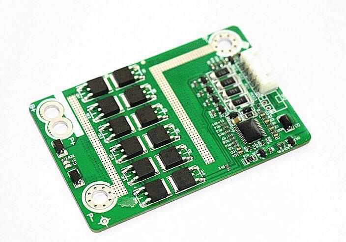 3串4串12v锂电池保护板