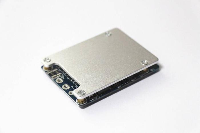 13串48V锂电池保护板