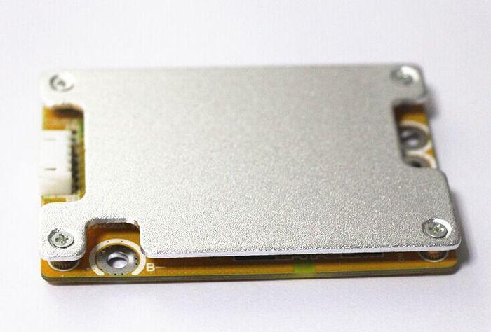 3串 4串锂电池保护板160A大电流10个大管12V锂电池保护板带均衡